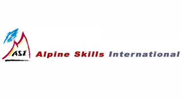 Alpine Skill International Logo