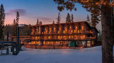 Deals at the Lodge