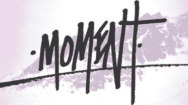 Moment Ski's logo