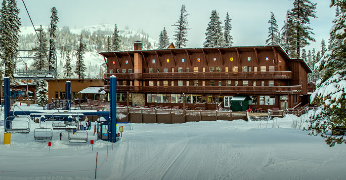 Sugar Bowl Lodging Special Deal during 96 Hour Sale on Slopeside Hotel Rooms