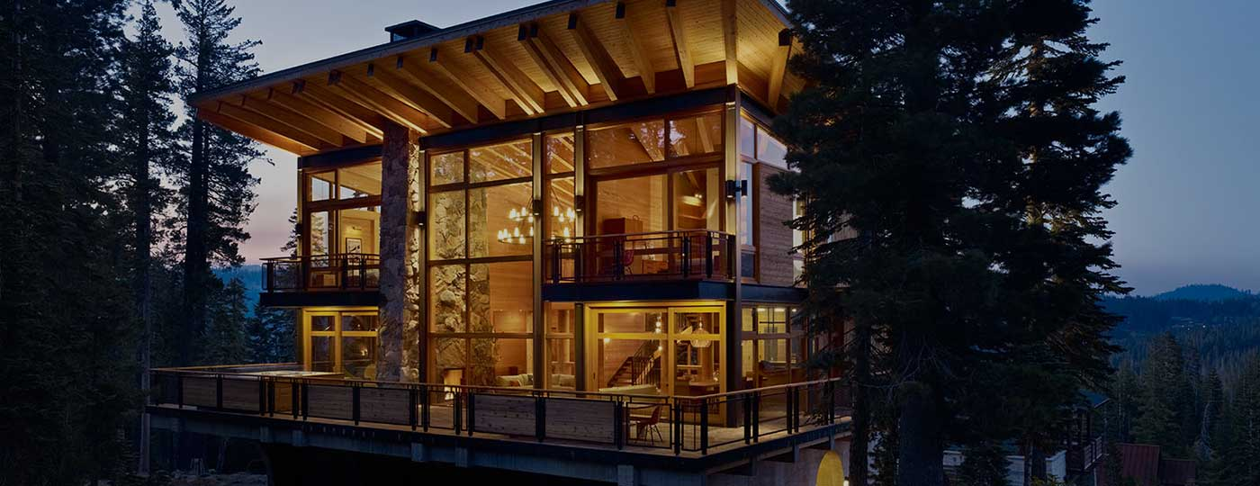 Custom Home Building at Sugar Bowl Resort Village
