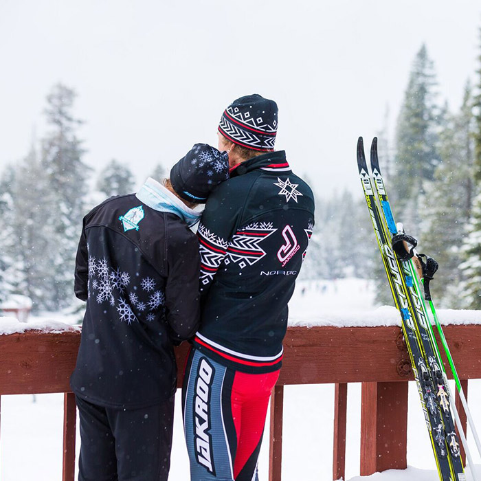 Royal gorge cross country resort north americas largest xc ski make your way to royal gorge this winter to stride through towering pines expansive meadows and enjoy stunning vistas that include some of the most sciox Image collections