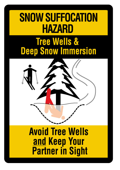Tree Well Safety