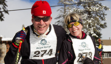 Cross Country Ski Events