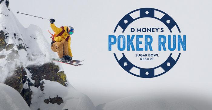 First Event of the Silver Belt Series: D Money's Poker Run