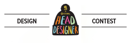 Head Designer: Beanie Design Contest