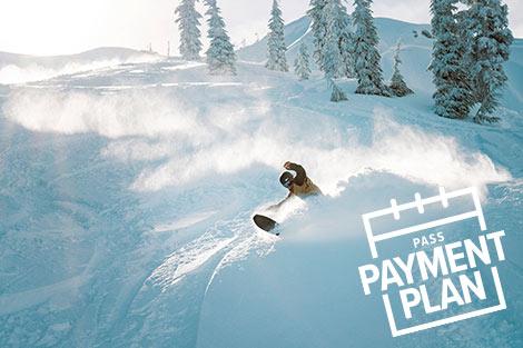 Season Passholder Payment Plan Zero Interest
