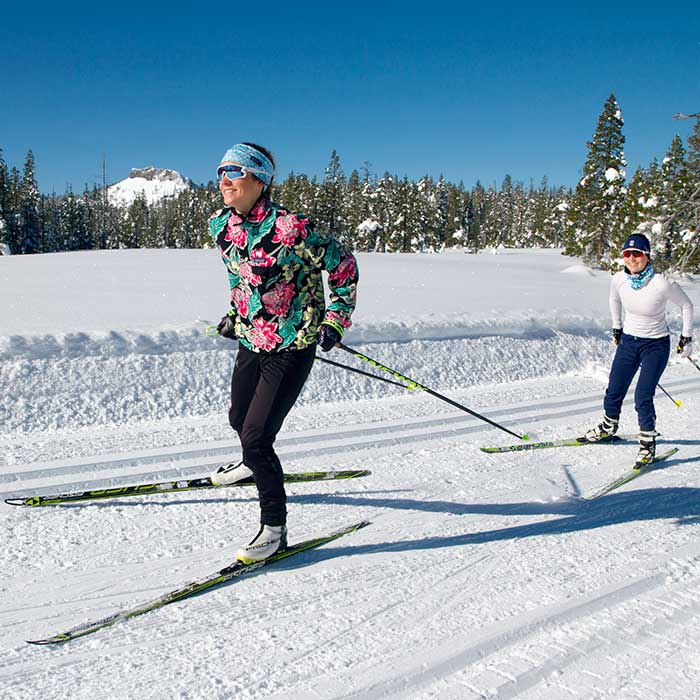 Youth Ski Free at Royal Gorge with Paid Adult