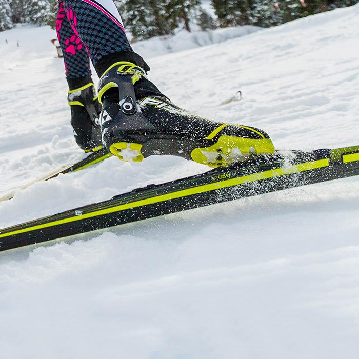 Royal Gorge Nordic Skiing Rentals