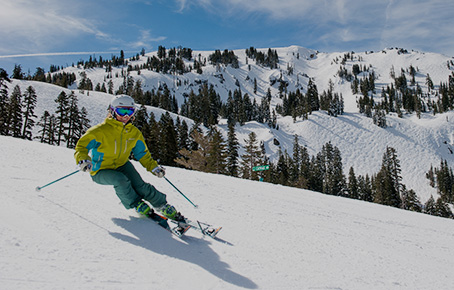 Discounted Season Pass Mountain Access