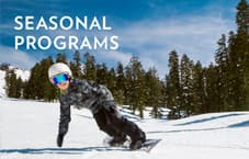 Seasonal Programs