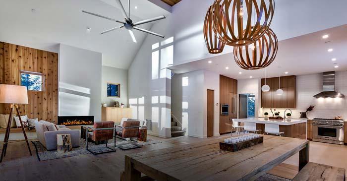 Sugar Bowl Village Real Estate | Ski Resort Community | Customer Homes